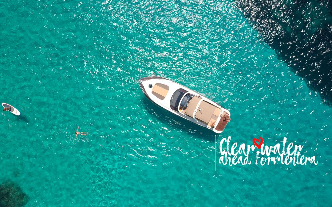 YACHTLIFE IN FORMENTERA